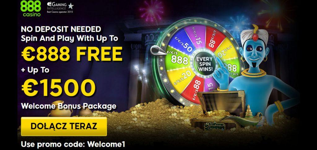 betaalmethoden 888 Casino