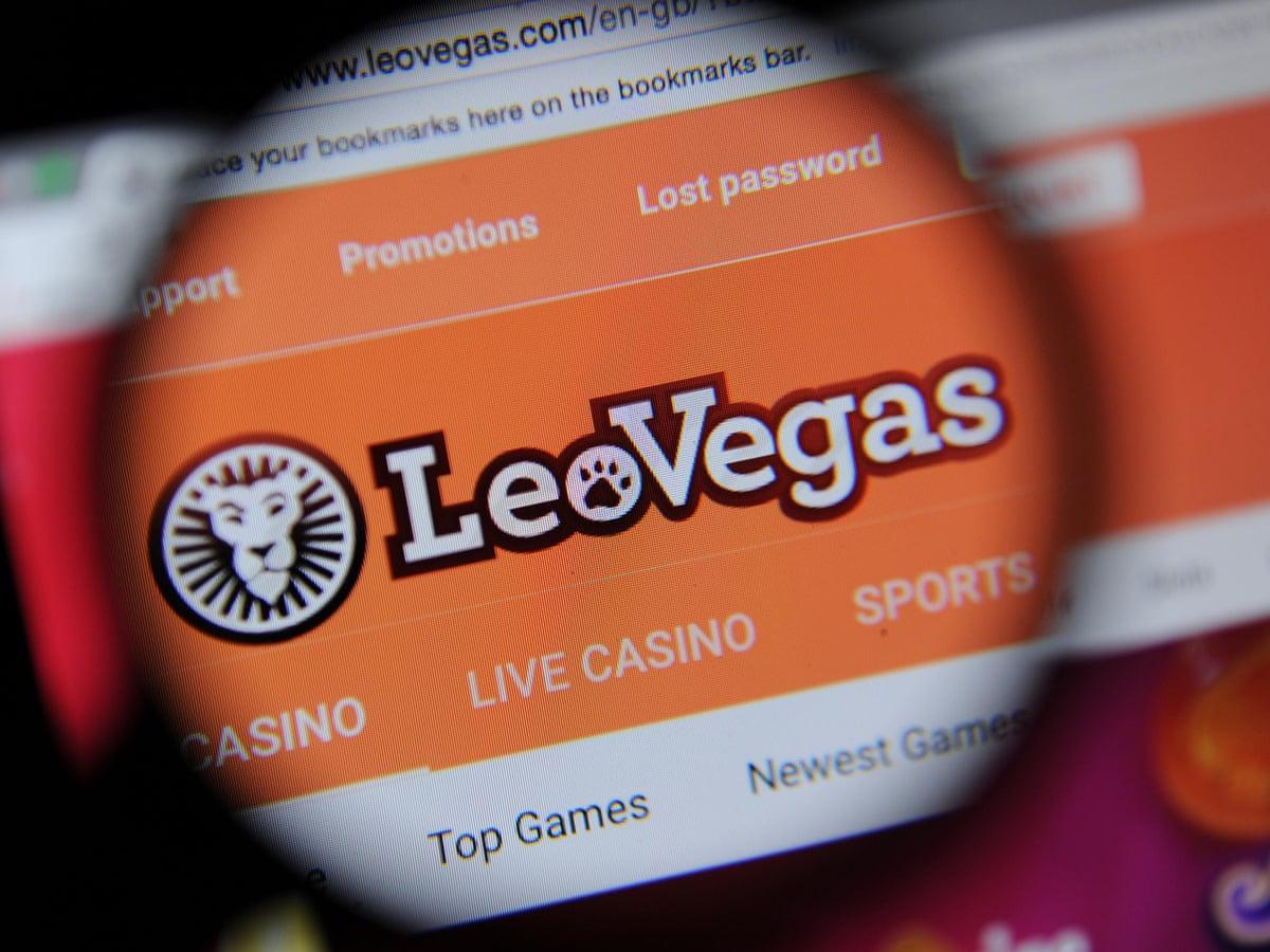 leovegas casino online brasil