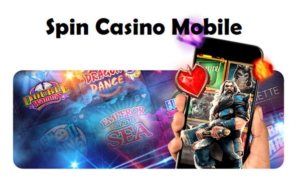 spin casino brasil